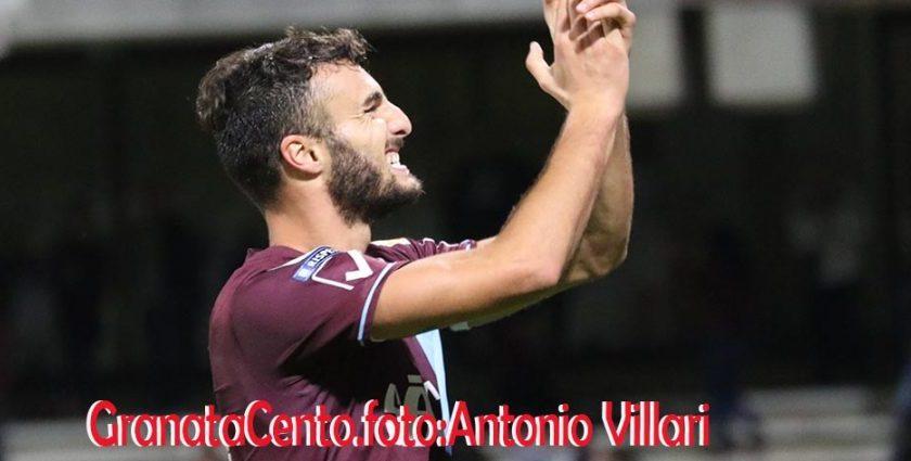 """Bocalon: """"Ho bellissimi ricordi di Salerno, ora però voglio fare bene con il Venezia"""""""