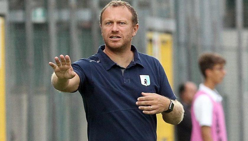 Livorno, Roberto Breda è il nuovo allenatore