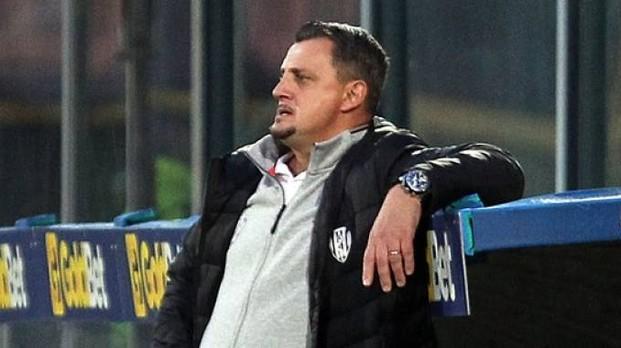 """Camplone: """"Djuric ha bisogno di fiducia, deve giocare con continuità"""""""