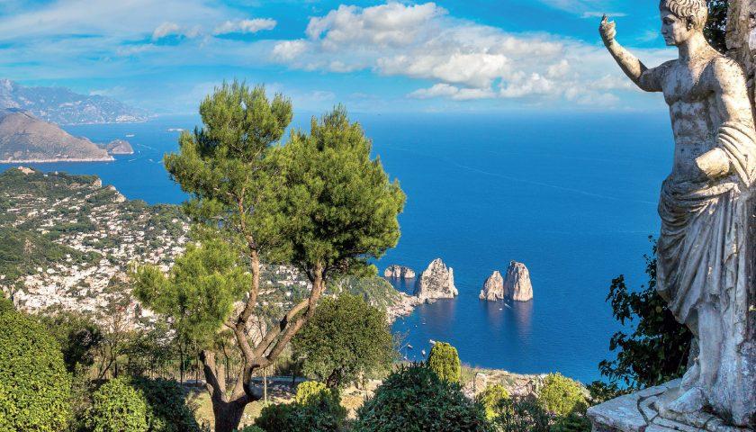 Efficienza energetica, approvato progetto da un milione di euro al Comune di Capri