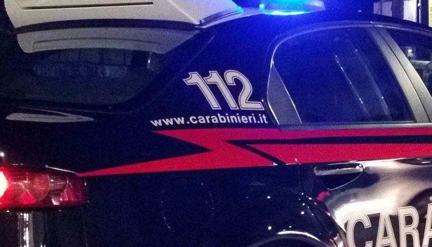 Salerno: tentano rapina in tabaccheria a Mercatello, fermato un uomo