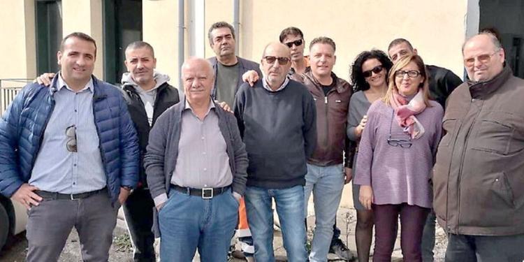 Addio ai Consorzi, in 60 senza lavoro nel Salernitano