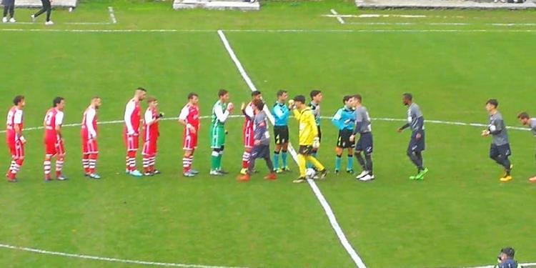 Malore ad un tifoso, sospesa la finale Play Off tra Agropoli e Brindisi