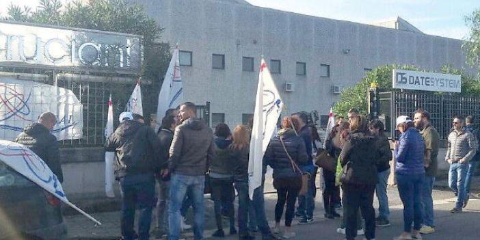 Vertenza Cruciani a Nocera Inferiore, verso la cassa integrazione