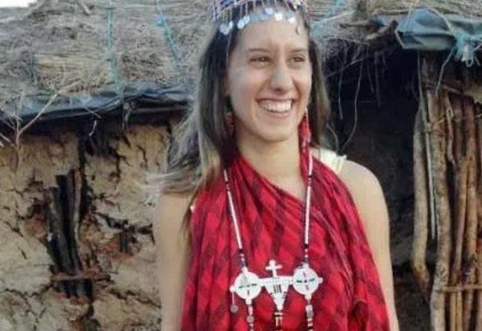 Kenya: rapita volontaria italiana 23enne