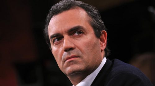 """De Magistris è sicuro: """"Per il ponte dei morti in Campania ci sarà il lockdown"""""""