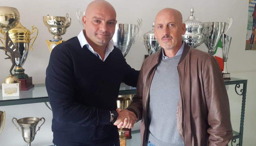 Paganese Calcio, De Sanzo bis per il dopo Luca Fusco