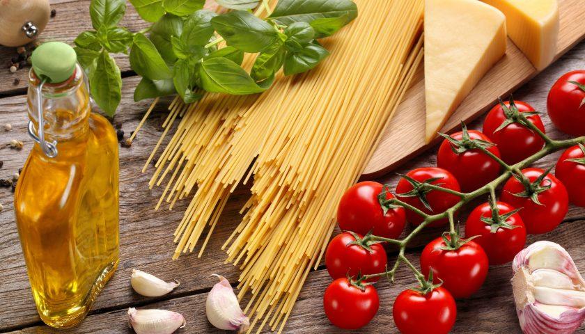 Dieta mediterranea, menu di longevità ma resta lontano dalle tavole
