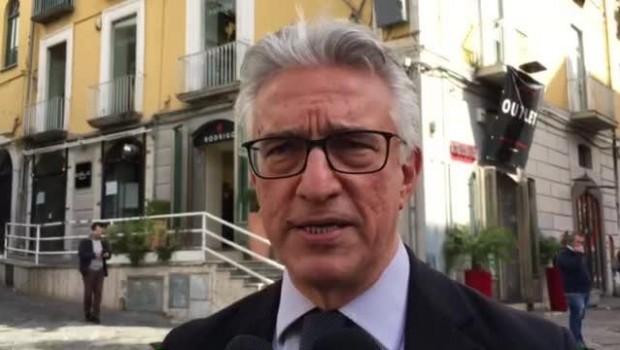 """Elezione Strianese alla Provincia, Enzo Napoli: """"Consenso strepitoso, premiato l'impegno per il territorio"""""""