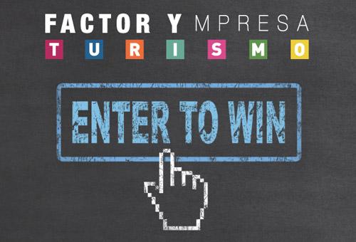 FactorYmpresa Turismo: ecco le 10 startup in sfida all'Accelerathon sullo Smart Tourism