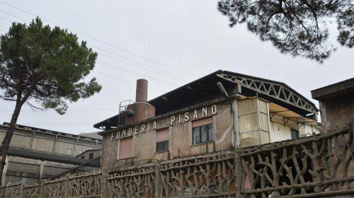 Interrogazione sulle Fonderie, il ministro Cingolani conferma i vincoli sull'area di Buccino