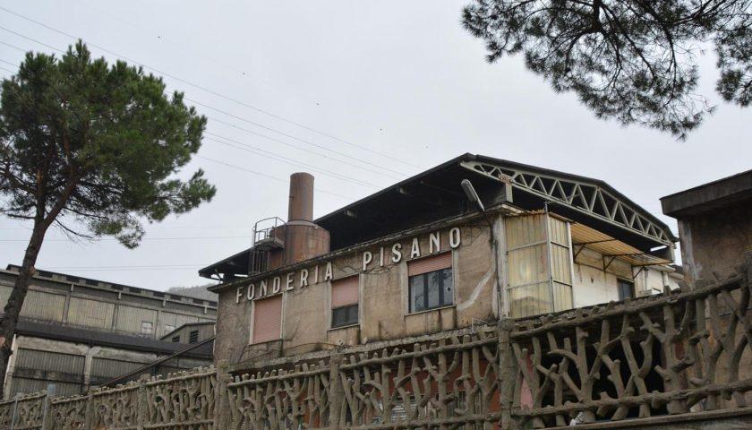 Fonderie Pisano: respinto il ricorso al Tar, esultano gli abitanti di Fratte