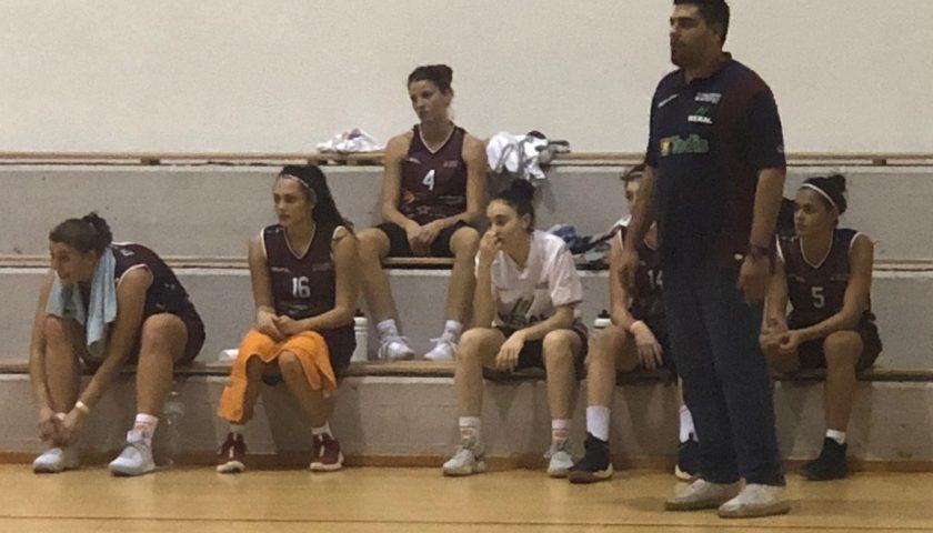 Todis Salerno Basket '92, occasione riscatto: c'è la Polisportiva Battipagliese a Matierno