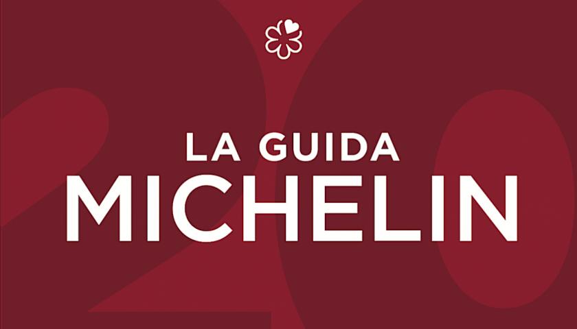 Guida Michelin 2019: ecco i ristoranti stellati della Campania