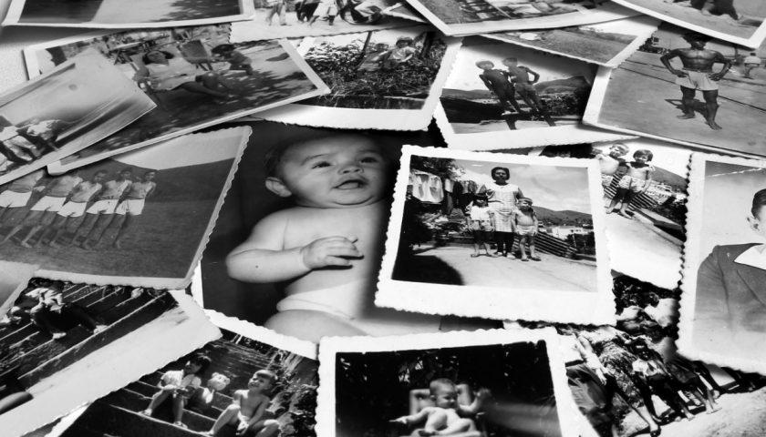 I bei ricordi d'infanzia fanno bene alla salute