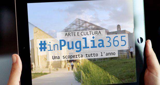InPuglia365: la tua estate in Puglia oltre il mare