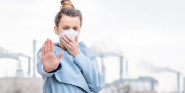 Salute, ecco alcuni consigli per proteggersi dall'inquinamento atmosferico in città