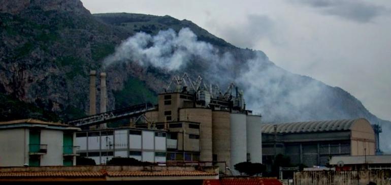 Vertenza ex Italcementi: domenica presidio di Fratelli d'Italia davanti alla fabbrica di via Cupa Siglia