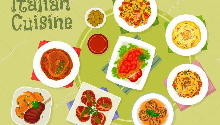 Kiev, dal 21 novembre laIII Settimana della Cucina Italiana in Ucraina