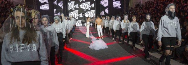 Italian Fashion Talent Awards,  via al countdown a Salerno