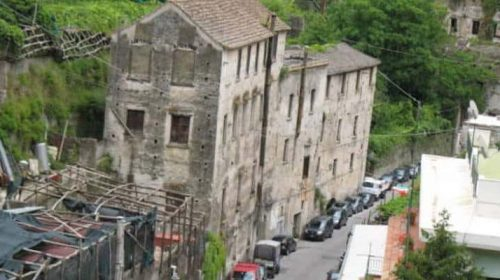 Amalfi, confettificio ceduto per un milione di euro