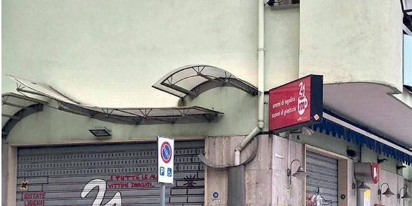 Il bar della speranza chiuso dai burocrati a Battipaglia