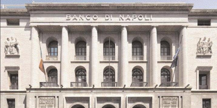 Banco di Napoli, ultimo giorno