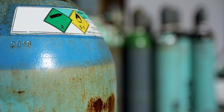 """""""Cartello"""" sull'ossigeno, nei guai nove imprese in Campania"""