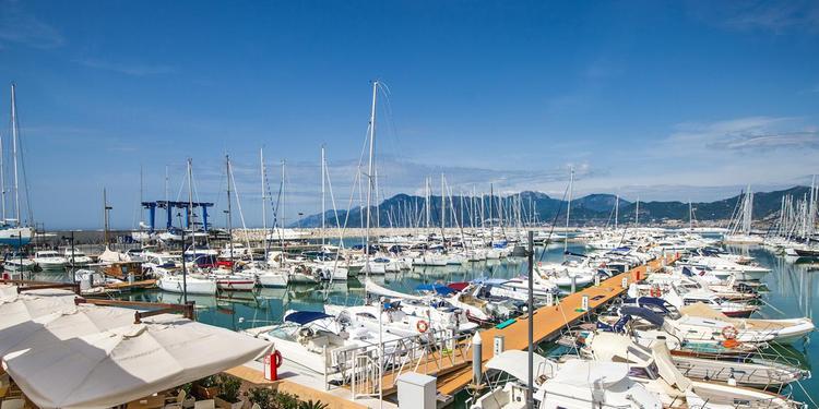 Proroga per il Marina d'Arechi a Salerno, appello a prefetto e Ministero