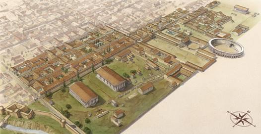 Paestum.museum: il primo museo autonomo nella comunità web internazionale