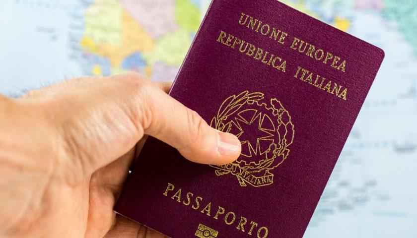 Salerno, scandalo dei passaporti: niente sconto dalla Cassazione