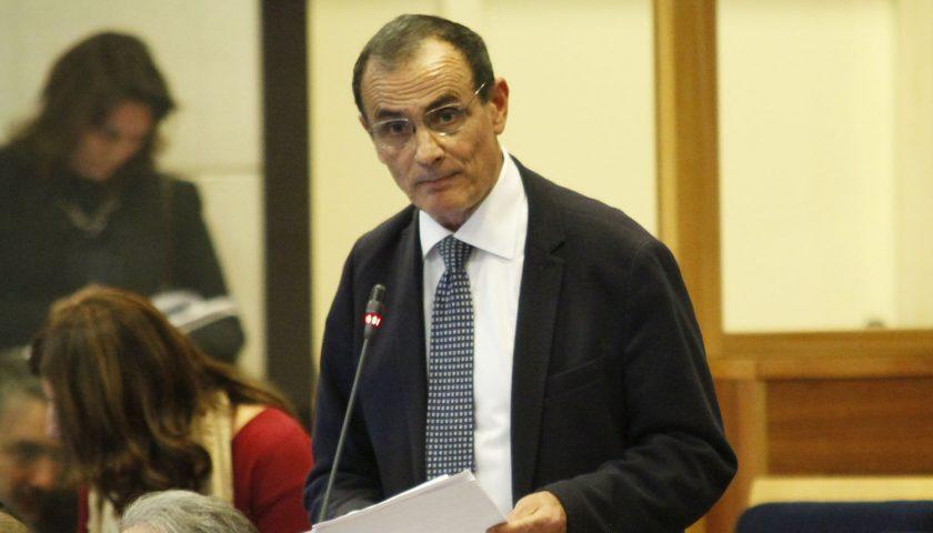 """Regione, rendiconti approvati e parificati. Franco Picarone: """"Cambio di rotta, conti messi in sicurezza"""""""