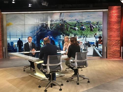"""Piero De Luca a SkyTg24: """"Governo mette a rischio risparmi degli italiani"""""""