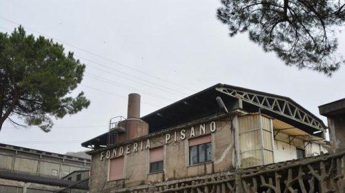 Fonderie Pisano, ok alla ripresa della produzione a Salerno