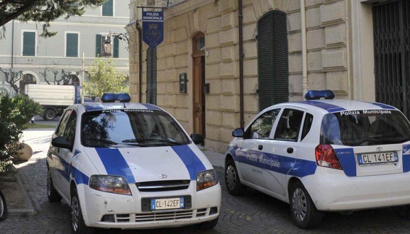 Castel San Giorgio: blitz della Polizia Locale sulle locazioni, fioccano le denunce