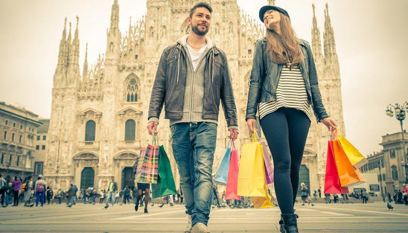 Shopping Tourism: a Firenze il forum italiano dedicato al turismo dello shopping