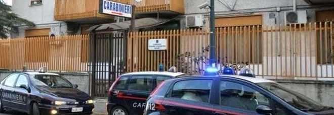 Rapina al commerciante: quattro arresti a Pagani