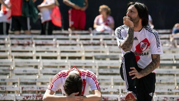 Superclasico di Copa Libertadores, ore decisive