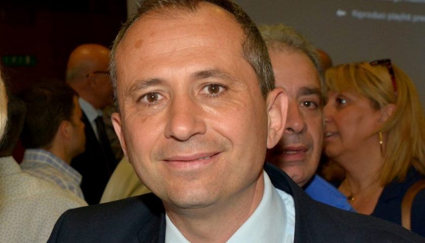 """Roberto Celano (FI) all'amministrazione Napoli: """"La frana di via Seripando resta pericolosa"""""""