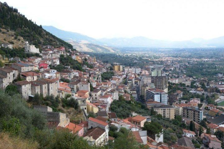 Sala Consilina, a regime i percorsi di empowerment del progetto Itia Ambito S10