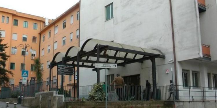Nuove sale operatorie all'ospedale di Vallo della Lucania