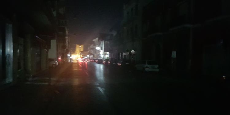 Strade buie a Scafati, la rabbia arriva al Comune