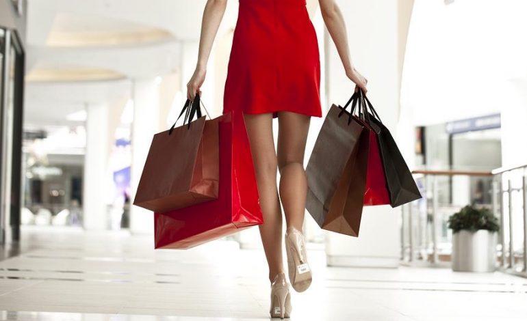 Istat, a settembre passo falso per moda e accessori