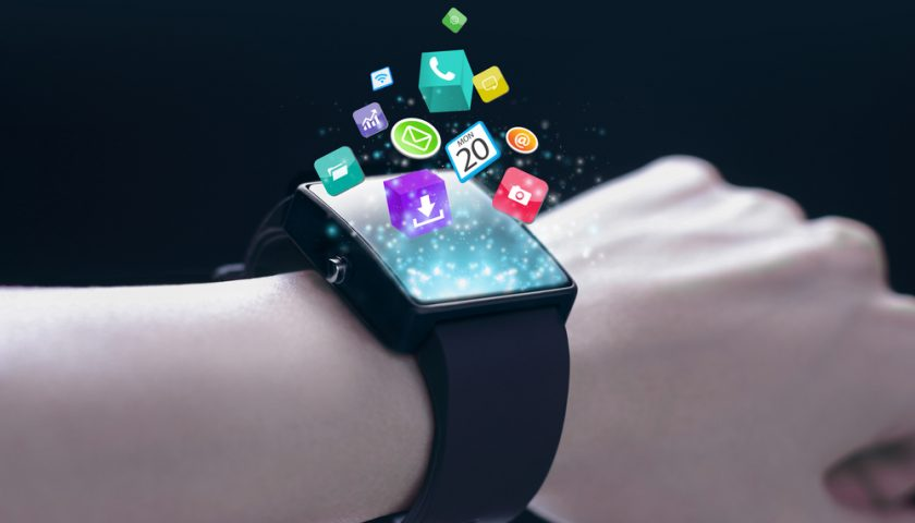 Smartwatch, il fascino della tecnologia da polso