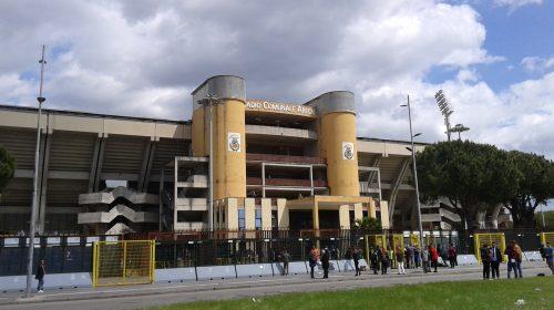 Comune – Salernitana, si cerca l'accordo per la convenzione d'uso dello stadio Arechi