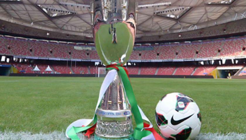 Supercoppa Italiana, la sfida Juventus – Milan si disputerà a Gedda il 16 gennaio 2019