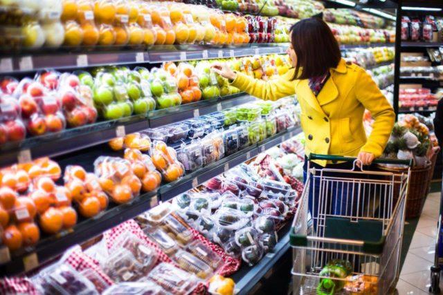 Spesa alimentare, il lifestyle detta legge