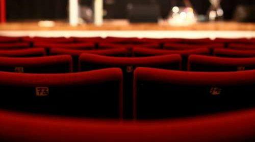 """Salerno, domani riapre il """"Teatro delle Arti"""""""