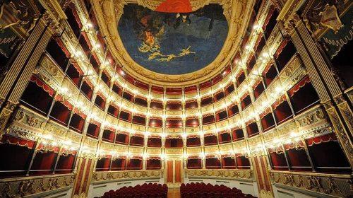 Covid, capienza in teatri e palazzetti al 35%