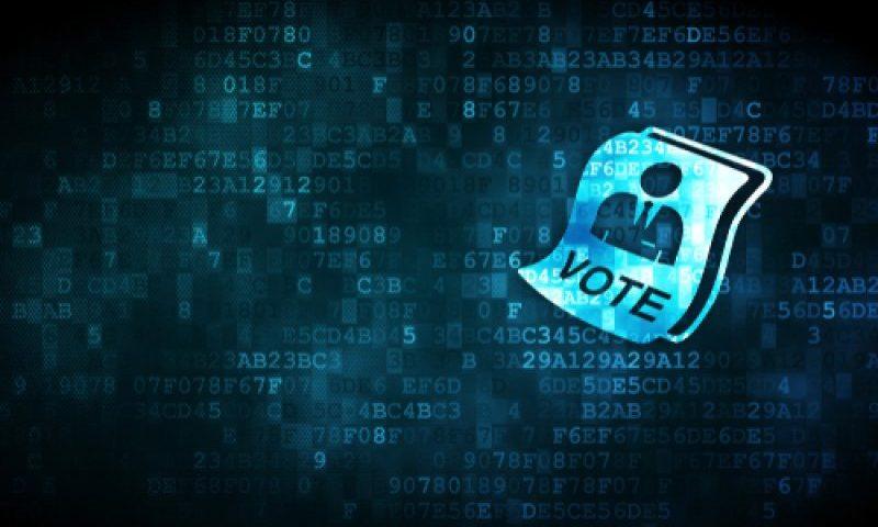 Tecnologia e Elezioni: proteggere il voto dagli attacchi degli hacker